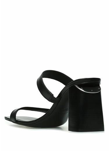 Alexander Wang Sandalet Siyah
